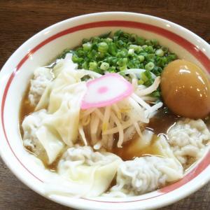 ◆昼ごはん◆和歌山ラーメン まる岡 @亀有