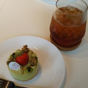 ◆カフェ・喫茶◆La Rose des Japonais(ラ・ローズ・ジャポネ)@亀有