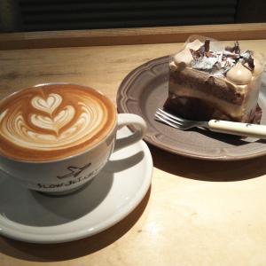 ◆カフェ・喫茶◆スロー ジェット コーヒー (SLOW JET COFFEE)@牛田