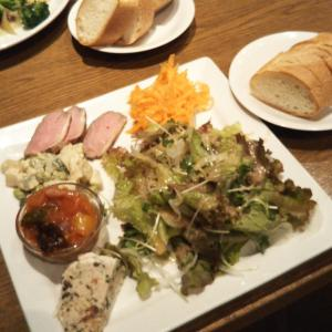 ◆昼ごはん◆for bal meat (フォーバルミート) @上野