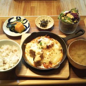 ◆昼ごはん◆カフェ 寛美堂 @北千住