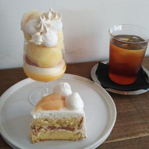 ◆カフェ・喫茶◆たべものと日用品WAO @金町