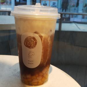 ◆カフェ・喫茶◆machi machi (マチマチ) @明治神宮前