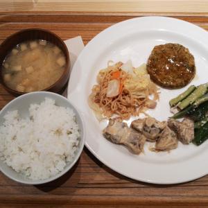 ◆昼ごはん◆Cafe&Meal MUJI @上野