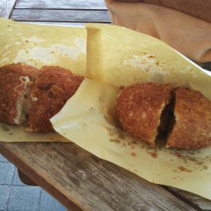 ◆買ったもの◆ブーランジュリ シマ (Boulangerie Shima) @三軒茶屋