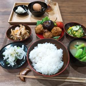 ◆昼ごはん◆Okatte @根津