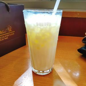 ◆カフェ・喫茶◆ドトールコーヒーショップ @新宿御苑前