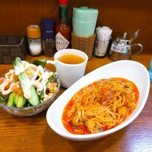 ◆昼ごはん◆Epinard (エピナール) @稲荷町