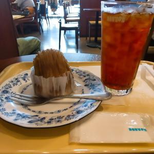 ◆カフェ・喫茶◆ドトールコーヒーショップ @上野