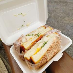 ◆買ったもの◆自家製パン工房 panpa Pan @仲御徒町