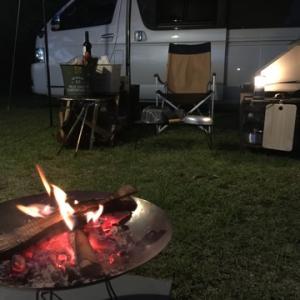 憧れの長期キャンプ!避暑地で過ごす4泊5日の旅(1日目)