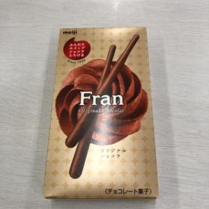【明治】フラン オリジナル ショコラ