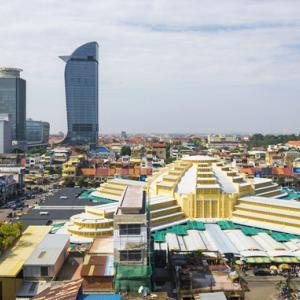 ANA直行便が就航するカンボジア・プノンペンはどんなところ?