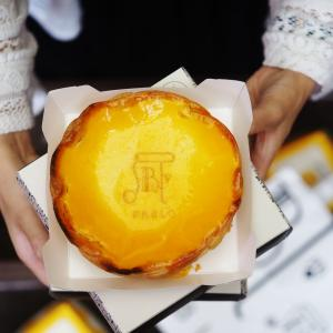 10周年を記念してパブロ(PABLO)心斎橋本店でチーズタルトを10円で販売しちゃうイベントを敢行!