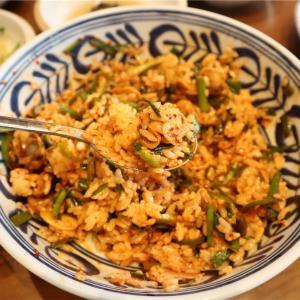 コマッビビンパが人気のチェーン店へ@연안식당/沿岸食堂