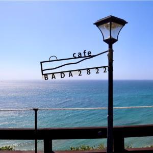 【済州島/中文】海の見える絶景カフェ2軒