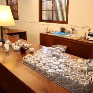 【明洞】レトロ空間のおすすめ穴場カフェ@가배도/珈琲島