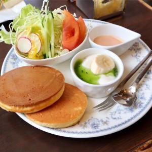 【江南市】選べるブランチセットが美味しいオススメ喫茶店@迎賓館