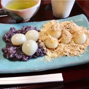 【稲沢市】隠れ民家カフェで手作りのモチモチ白玉団子@甘味喫茶しら玉