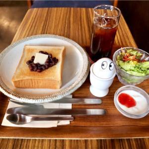 【中村区】1日中モーニングの人気お洒落古民家カフェ@喫茶モーニング