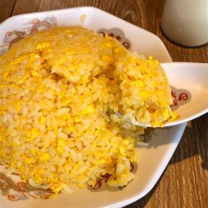 【一宮市】人気のチャーハン専門店で食べ比べ@金龍