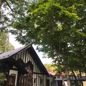 セルフケア教室in七ツ森