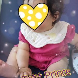 ★娘6カ月★