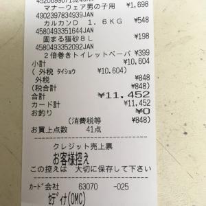 爆買いサンデイ   消費税増税反対〜