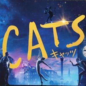 猫好きが観たCATS