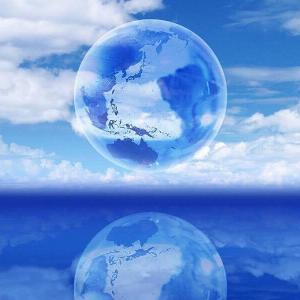 あなたは良い地球に向かっているのか?それとも...