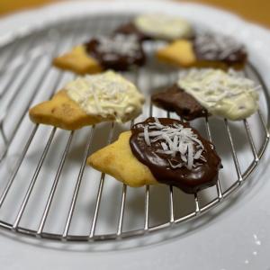 クッキー作り…続き