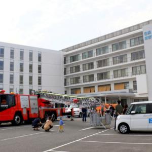 白浜はまゆう病院開院25周年記念フェスタ