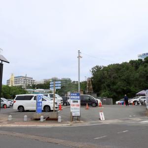 白良浜海水浴場は23日オープン ( 白良浜の今日 )