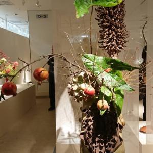日本いけばな芸術展