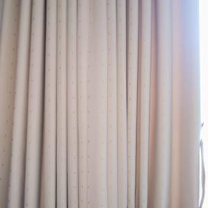 夏にしておきたいこと~カーテンのお洗濯~