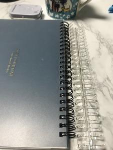 使いにくいな~と思って、手帳乗り換え。違和感を感じるなら、前の手帳スタイルに戻るか。続けるか。