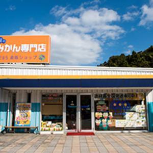 伊方町。佐田岬半島にある南の果樹園ニュウズのご紹介