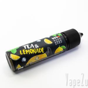 UVA Tea & Lemonade リキッド レビュー