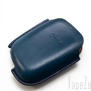 Ploom S Leather Cover アクセサリー 紹介