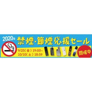 ベプログ禁煙節煙応援 セール情報!