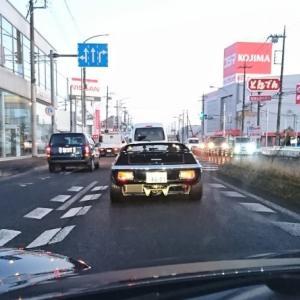おお!珍車