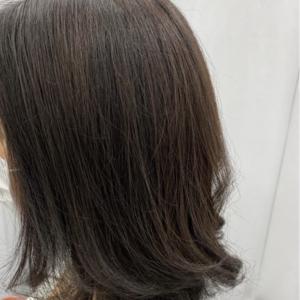 育毛促進カラー 抜毛症のその後・脱ウイッグ