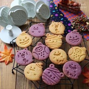 ハロウィンクッキー&ケーキ♪と歯医者の話。