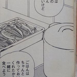 のだめカンタービレ18巻~【番外編】牛肉の煮込みのスープ~