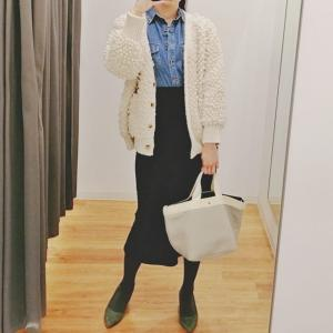 UNIQLO年末セール行ってきました♪30代ママが買ってよかった秋冬服。