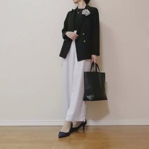 骨格ナチュラルママ向けの卒園式&入学式ファッション☆似合うフォーマルコーデはこれ♪