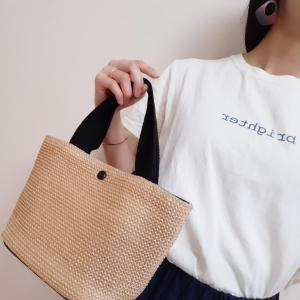 コンパクトで使いやすい30代ママ向け貴重品バッグ♪長財布が入る可愛いサイズ2選。