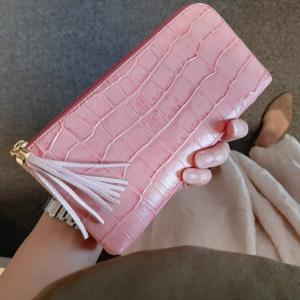【薄くて軽いママ財布】カードも小銭もしっかり入る1万円以下の薄型財布に替えました♪