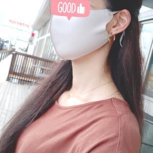 マスクは白やグレーが正解じゃない!肌の色や骨格に合わせた私だけのマスク選び。