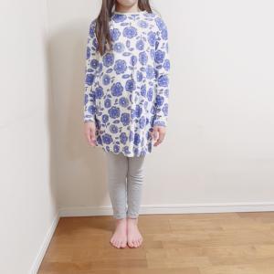 子供用のパジャマって必要?おうち時間が楽しくなる可愛い部屋着を買ってみた♪